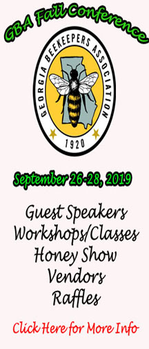 GBA 2019 Fall Conference